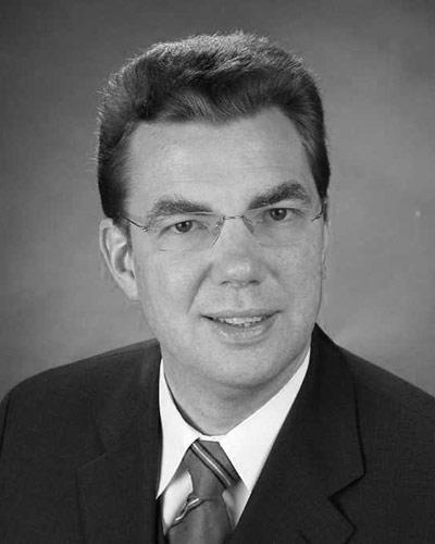 Dr. Walther Husberg